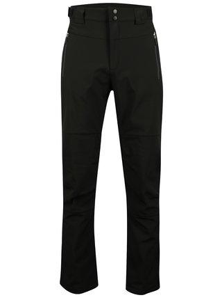 Pantaloni negri softshell pentru barbati LOAP Laslo