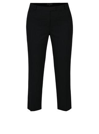 Černé formální kalhoty Miss Selfridge Petites