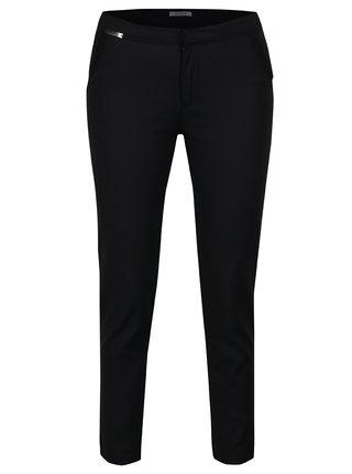Černé kalhoty s kapsami Haily´s Nina