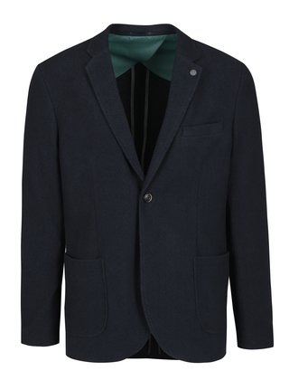 Sacou bleumarin - Selected Homme Done - Duke
