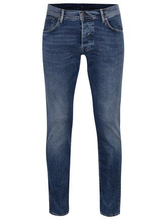cec148f3759 Světle modré džíny se sníženým sedem Shine Original Wayne