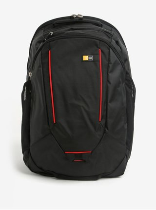 Rucsac urban negru&rosu  Case Logic Evolution Basic 29 l