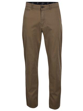 Béžové chino kalhoty JP 1880