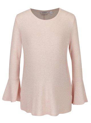 Pulover roz pentru femei insarcinate - Dorothy Perkins Maternity
