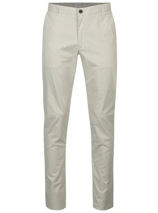 Pantaloni chino crem - Farah Twill