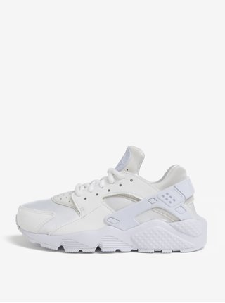 Biele dámske tenisky Nike Air Huarache Run