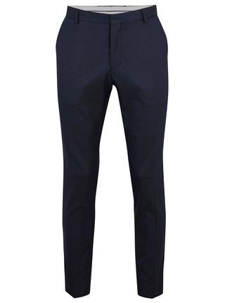 Pantaloni de costum bleumarin - Selected Homme Done