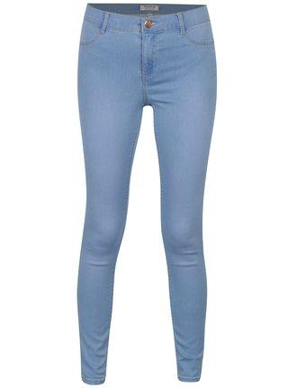 Blugi super skinny albastri Dorothy Perkins