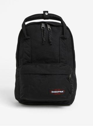 Černý batoh s uchy do ruky Eastpak Padded Shop´r 15 l