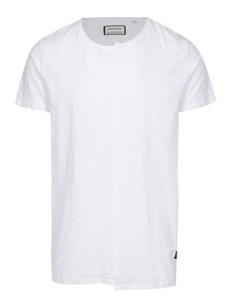 Bílé tričko s krátkým rukávem Shine Original
