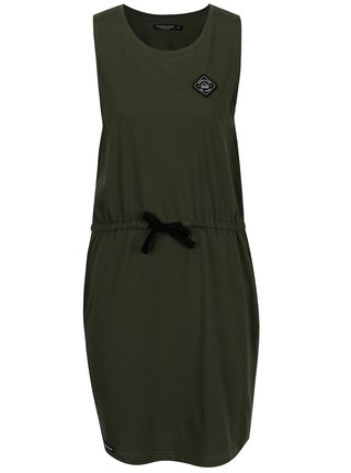 Zelené šaty Horsefeathers Rosalie