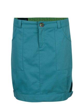 Modrá sukně s kapsami Tranquillo Camilla fcba56b5fa