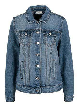 Modrá džínová bunda VILA Jules