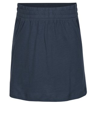 Tmavomodrá dievčenská sukňa name it Valinka