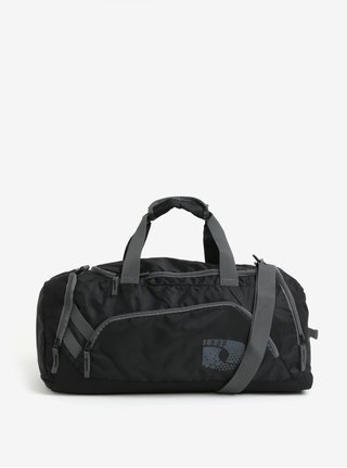 Geanta sport neagra cu model delicat LOAP Pensa