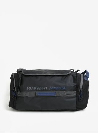 Černá cestovní taška LOAP Pampa