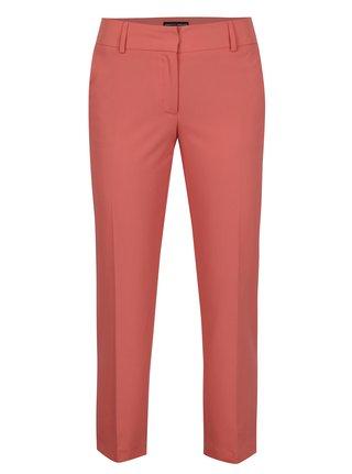 Pantaloni cropped corai Dorothy Perkins