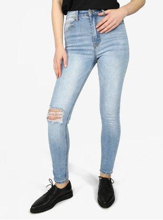 Světle modré džíny Haily's Evelina