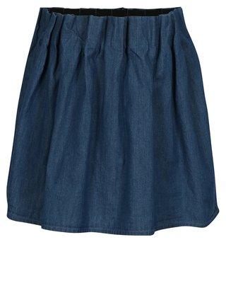Modrá dievčenská rifľová sukňa name it Basha
