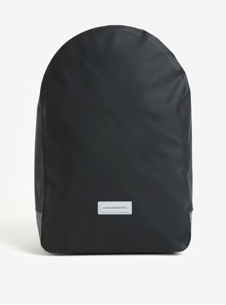 Čierny vodovzdorný batoh Ucon Marvin 15 l