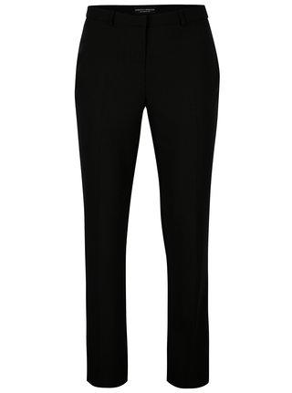 Čierne formálne nohavice Dorothy Perkins