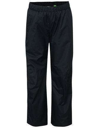 Tmavě modré dětské šusťákové kalhoty LOAP Vinko