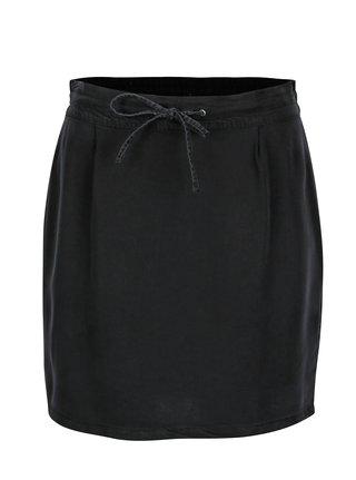 Čierna sukňa Noisy May Haylie