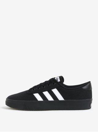Pantofi sport negri unisex adidas Originals Kiel