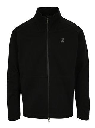 Čierna pánska mikina Nike