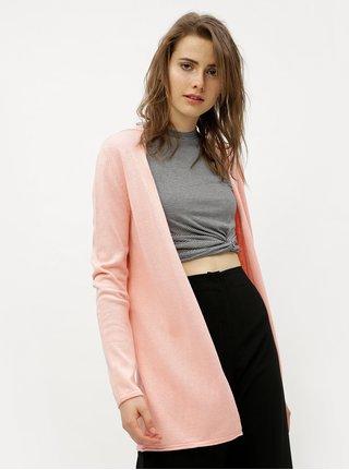 Cardigan roz piersica - QS by s.Oliver