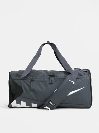 Geanta sport gri - Nike Alpha Adapt Cross Body
