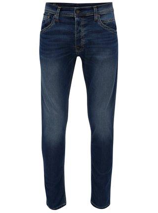 4d277eda4e0 Modré pánské regular džíny Pepe Jeans Track