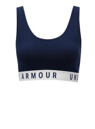 Bustier albastru inchis Under Armour