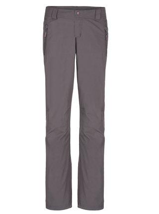 Pantaloni de dama gri functionali softshell LOAP Urika