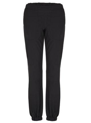 Čierne dámske funkčné nohavice LOAP Uratoma