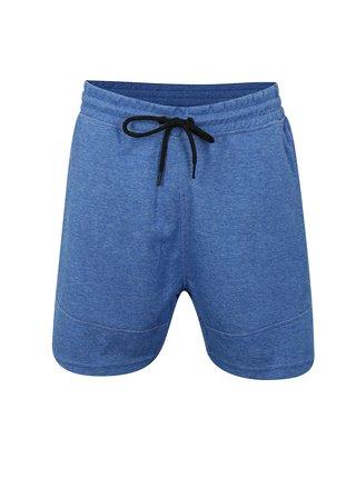 Pantaloni scurti albastri de training Jack & Jones Will