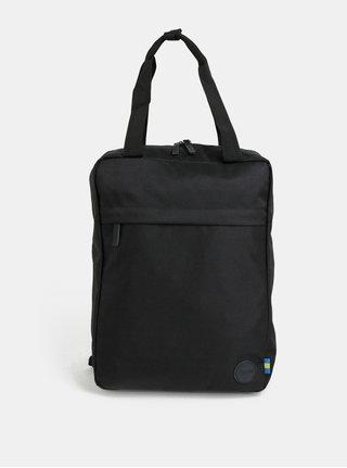 Čierna taška/batoh Enter Tote 14 l