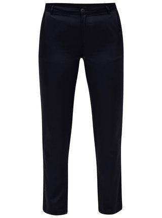 Tmavě modré chino kalhoty SKFK