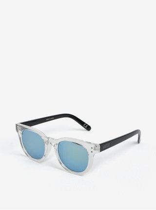 Transparentní pánské sluneční brýle VANS Welborn