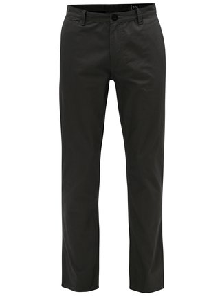 Pantaloni gri pentru barbati - NUGGET Lenchino
