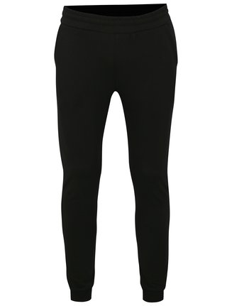Pantaloni sport negri pentru barbati - Horsefeathers Finn