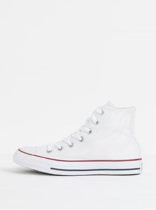 Bílé kotníkové tenisky Converse Chuck Taylor All Star