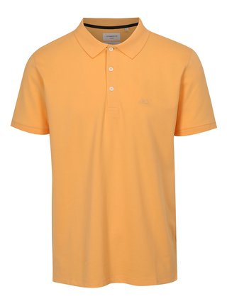 Oranžové polo tričko Lindbergh
