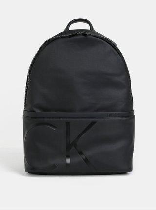 Černý batoh Calvin Klein Jeans