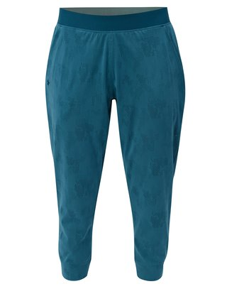 Pantaloni de dama functionali petrol Under Armour