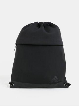 Sac negru cu buzunar adidas Originals
