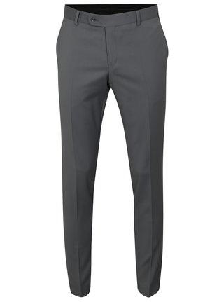 Pantalon formal de lana gri Good Son