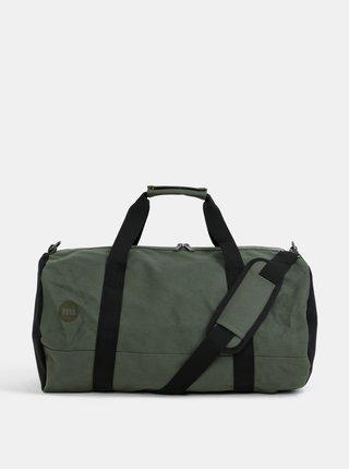 Khaki sportovní taška Mi-Pac Duffel Classic