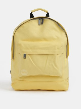 Žlutý dámský batoh Mi-Pac Canvas