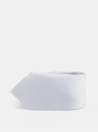 Svetlosivá kravata Burton Menswear London